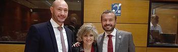 Conferencia Sectorial de Consumo con la ministra María Luisa Carcedo