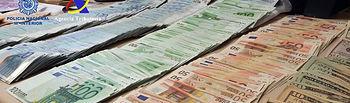 Desarticulada una trama de fraude en la compraventa de metales preciosos