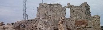 Convento de Jesús del Monte.