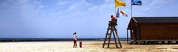 Cruz Roja Española estará presente en más de 290 playas este verano