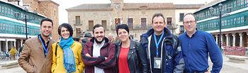 La Federación de Teatro Aficionado de CLM, FETEACLM, celebra su Asamblea General Anual en Almagro