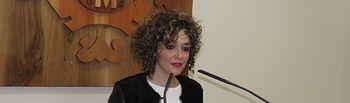 Beatriz Labián.
