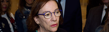 María del Carmen Orte, directora del IMSERSO