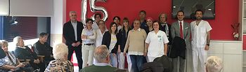 Aniversario Los Nogales.