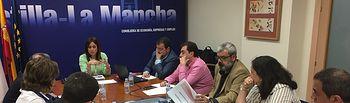 Nace la Plataforma de Turismo de Congresos y Reuniones de Castilla-La Mancha impulsada por el Gobierno regional. Foto: JCCM.