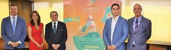 Doce emprendedores podrán convertir sus ideas en negocios innovadores con Caja Rural Castilla-La Mancha