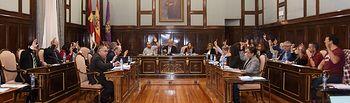 Pleno Diputación 21-10-2019.