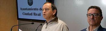 La Junta de Gobierno Local aprueba el proyecto de mejora del abastecimiento de agua en Valverde