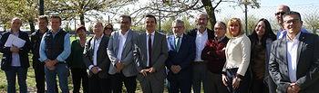 Visita al Centro Integral de Formación Profesional Aguas Nuevas