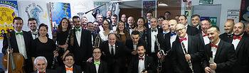 Concierto extraordinario de Navidad, Banda Sinfónica Municipal de Albacete.