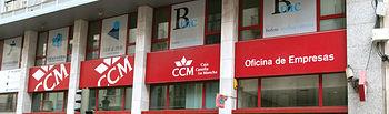 La situación creada en Caja Castilla-La Mancha está sembrando la discordia entre el PSOE y el PP en la región.