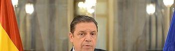 El ministro de Agricultura, Pesca y Alimentación, Luis Planas, ha presidido el Consejo Consultivo de Política Agrícola.