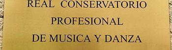 Foto: Facebook Real Conservatorio Profesional de Música y Danza de Albacete.