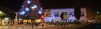 Navidad en Argamasilla de Alba.