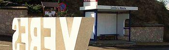 Servicio de Transporte por Autobus Yebes-Valdeluz