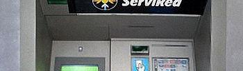 Tarjetas bancarias. Foto: EFE.
