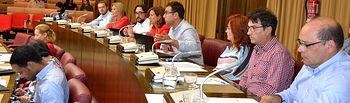 Grupo Municipal Socialista en el Ayuntamiento de Albacete