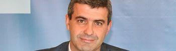 Álvaro Gutiérrez - PSOE Toledo.