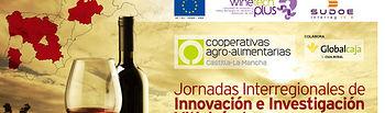 Jornadas Vitivinícolas. Foto: Cooperativas Agro-alimentarias.