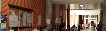 El taller tendrá lugar en la Facultad de Ciencias Sociales de Talavera.