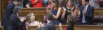 Ana Pastor es elegida Presidenta del Congreso de los Diputados