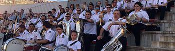 Banda Sinfónica Municipal de Puertollano.
