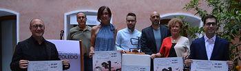 Sonseca (Toledo) celebra la cuarta edición de su Semana de Cine Corto del 28 de septiembre al 6 de octubre.