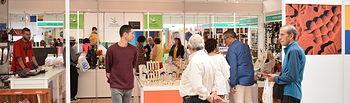 La Feria de Artesanía de Castilla-La Mancha cierra sus puertas tras haber recibido a cerca de 46.000 visitantes en su 39 edición