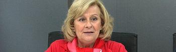 Carmen Bayod, alcaldesa de Albacete