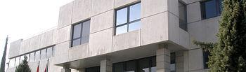 Consejería de Presidencia y Administraciones Públicas. Foto: JCCM.