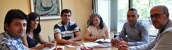 Javier Cuenca reitera su compromiso con Cruz Roja Albacete y pone en valor el trabajo que desempeñan sus voluntarios