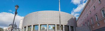 Senado - Madrid - 05-02-19