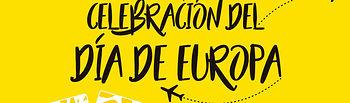 Celebración del Día de Europa.