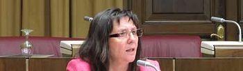 Intervención de Victoria Delicado en el Debate del Estado del Municipio en el Ayuntamiento de Albacete