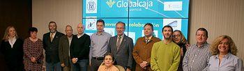 La Fundación Globalcaja Cuenca presenta su nueva web