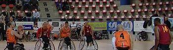 El BSR Amiab Albacete se despidió de los cuartos de final de la Champions mejorando su imagen y perdiendo ante el Galatarasay (65-71)