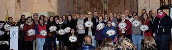 El Ayuntamiento entrega reconocimientos a los participantes del III Certamen de Belenes