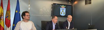 Presentación 'Concierto en Familia' a beneficio de AFANION.