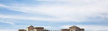 Imagen del Castillo de Belmonte