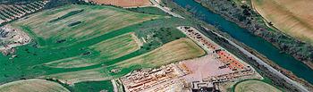 Parque arqueológico Recópolis
