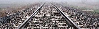 Vías de ferrocarril (Foto: Archivo)