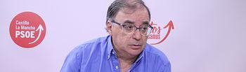 Fernando Mora, diputado regional.