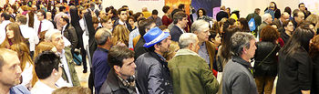 Día de Cuenca en FITUR 2018.