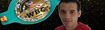 Jordi Martínez, seleccionado para pelear en el Torneo José Sulaimán