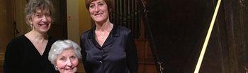 'Pièces de Clavecin en Concert' de Rameau, próximo concierto de la Academia de Órgano en la Catedral de Cuenca