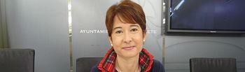 Mari Ángeles Martínez