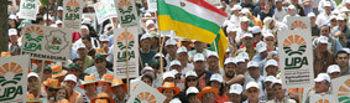 UPA plantea dudas sobre la idoneidad y transparencia de las elecciones al campo que propone el Gobierno. Foto: UPA.