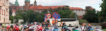 Ciclismo (Foto archivo)