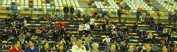 Inauguración de la Liga de Fútbol Sala Prebenjamin y Benjamín