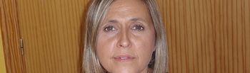 Montserrat Muro, Secretaria de Igualdad de la Ejecutiva regional del PSOE de Castilla-La Mancha.